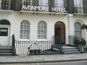 Avonmore Hotel, London, Greater London
