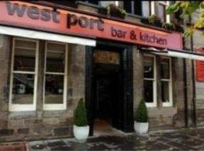 West Port Bar & Kitchen St Andrews