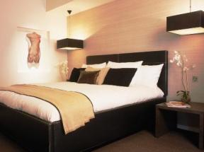Radisson Edwardian New Providence Wharf London