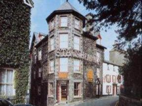 Stags Head Hotel Bowness-on-Windermere