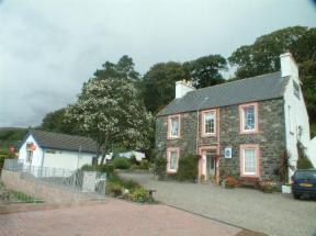 The Homestead Guest House, Stranraer