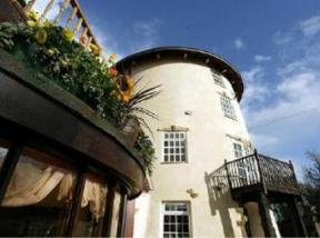 1.Old Mill-Luxury Windmill Yarm
