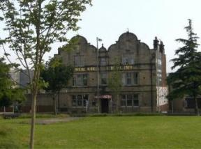The New Beehive Inn Bradford