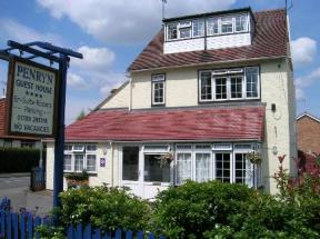 Penryn Guest House, Stratford-upon-Avon