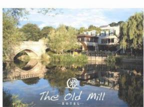 The Old Mill Hotel Bath