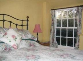 Brambles B&B and Self Catering, Tiverton