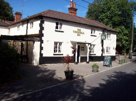 Winchfield Inn, Winchfield