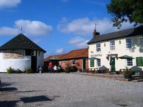 The Windmill Inn, Little Waltham