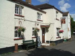 The Winchester Arms Public House , Trull