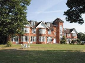 Grovefield House Hotel Burnham