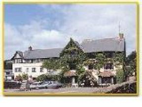 The Exmoor White Horse Inn Exford