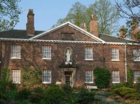 Lady Anne Middletons Hotel York
