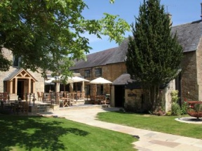 Mill House Hotel Witney