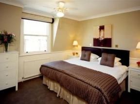 Collingham Serviced Apartments, London