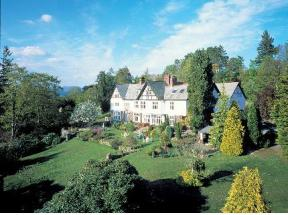 Lindeth Howe Country House Hotel Bowness-on-Windermere