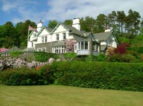 Lindeth Fell Country House Hotel (AA TOP 200 HOTEL) Bowness-on-Windermere