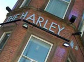 The Harley Hotel Sheffield
