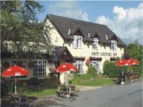 The Savoy Country Inn St Clears
