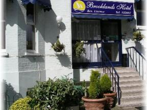 Brooklands Hotel, Bournemouth