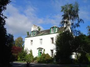 Dalshian Guest House Pitlochry
