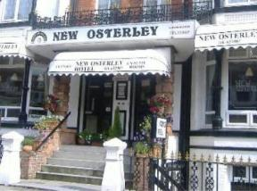 The New Osterley Hotel, Blackpool