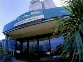Holiday Inn Glasgow Airport Glasgow