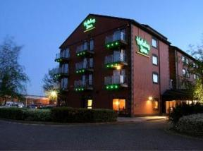 Holiday Inn Hull Marina Hull