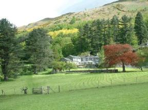 Ravenstone Lodge, Keswick, Cumbria