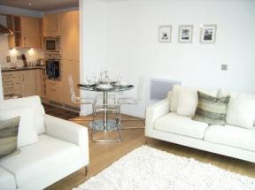 SERVICED APARTMENTS by A Space in the City Swansea