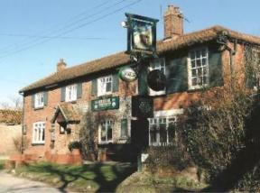 The Olde Windmill Inn, Norfolk