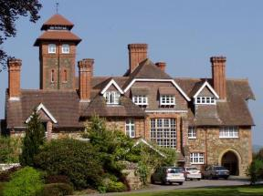 Highbullen Hotel, Golf and Country Club, Atherington