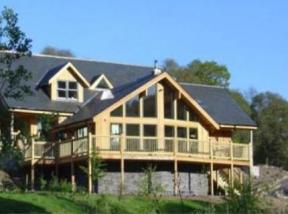 Tanglewood Lodge B&B, Taynuilt