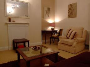 Paragon Serviced Apartments Cheltenham