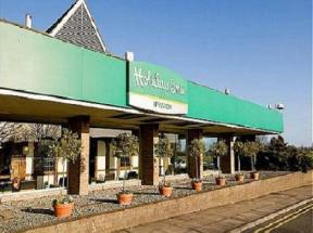 Holiday Inn Ipswich, Sproughton