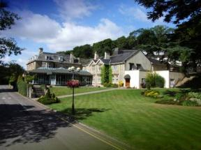 The Manor House at The Celtic Manor Resort, Christchurch