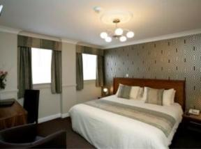 Ashbourne Hotel East Halton