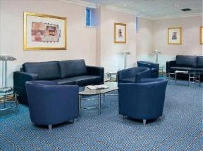 Holiday Inn Rugby/Northampton Northampton