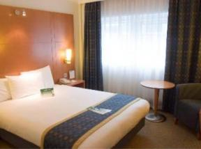 Holiday Inn Regents Park London