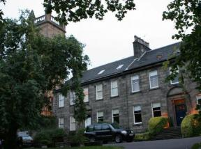 Ashtree House Hotel, Paisley