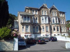 Sea Breeze House, Ilfracombe