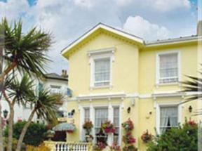 Kingston House Torquay