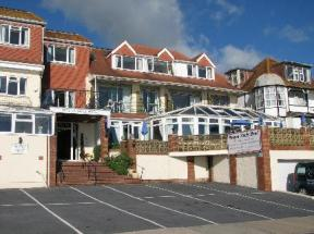 Preston Sands Hotel Torbay