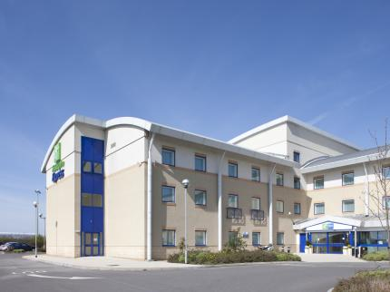 Express by Holiday Inn Cardiff Airport Cardiff