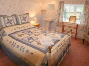 Sampson Barton Guest House, Kings Nympton, Devon