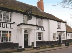 The Bull Hotel Wrotham