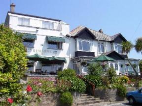 Tremarne Hotel Portmellon
