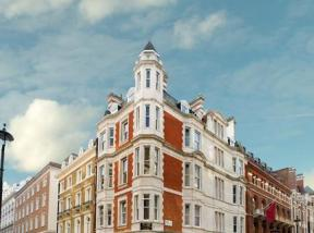 RYDER STREET CHAMBERS / Serviced Apartments  , London