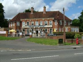 Wendover Arms, Wycombe