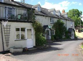 Lodgehill Hotel Tiverton