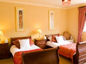 Howarth House Hotel, Lytham St Annes